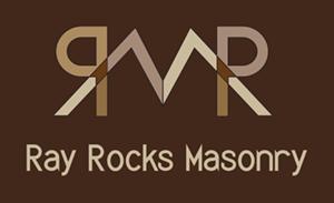 Ray Rock Masonry Inc. Logo